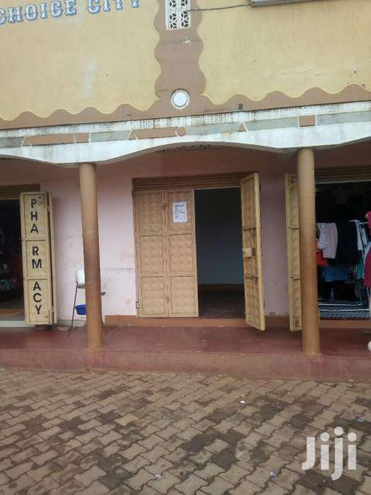 Simple Shop For Rent In Kireka Near The Main Road | Commercial Property For Rent for sale in Kampala, Central Region, Uganda