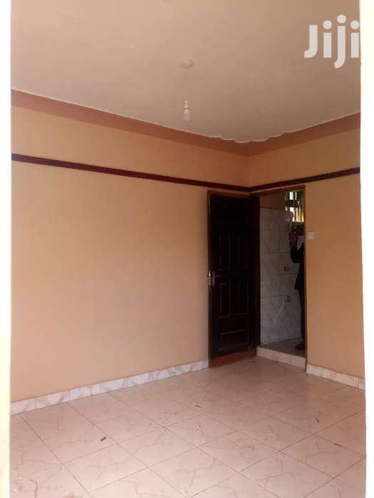Mutungo Self-Contained Single Room House for Rent