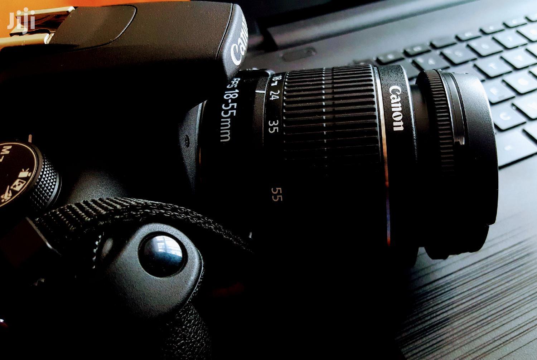 Archive: Canon EOS 1200D / T5