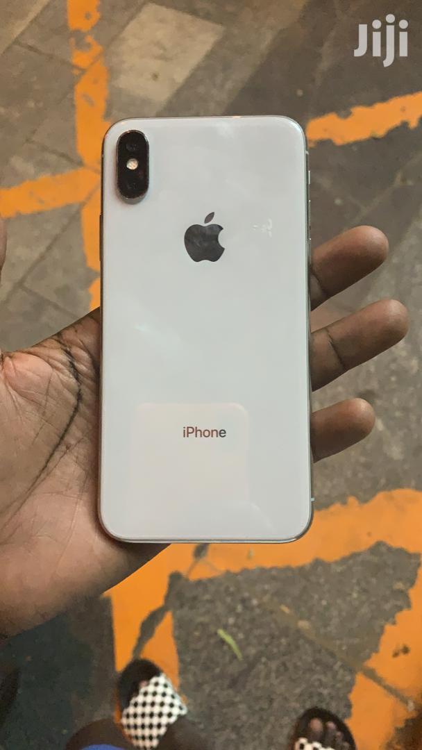 New Apple iPhone X 64 GB Gray | Mobile Phones for sale in Kampala, Central Region, Uganda