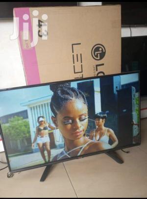 43 Inch LG TV   TV & DVD Equipment for sale in Central Region, Kampala