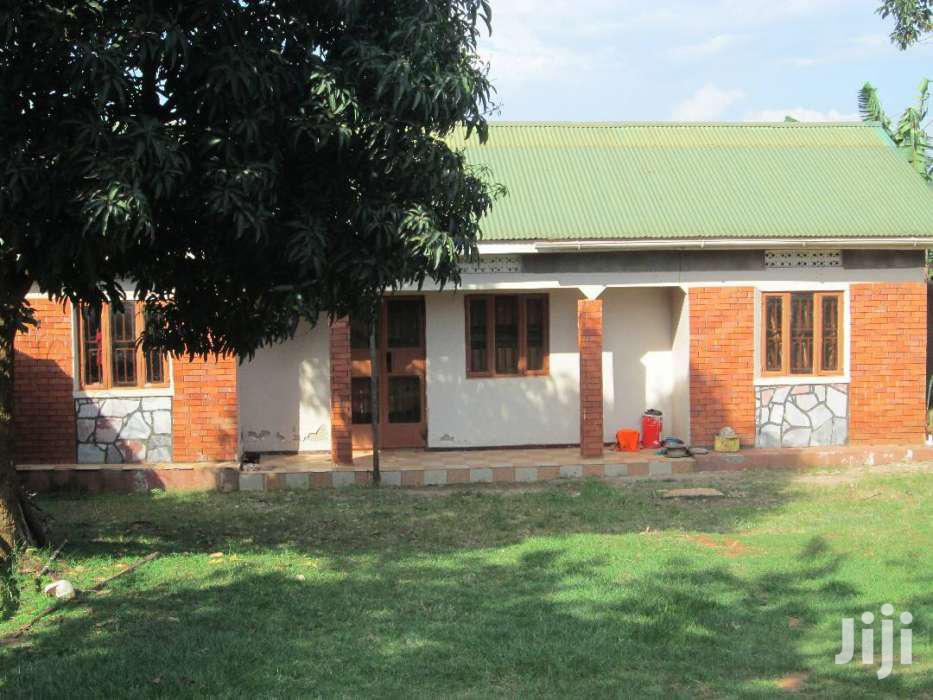 Two Bedroom House In Kirinya Bweyogerere For Sale