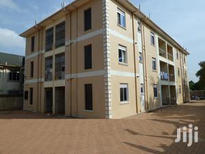 Two Bedroom Apartment In Kireka Namugongo Road For Rent