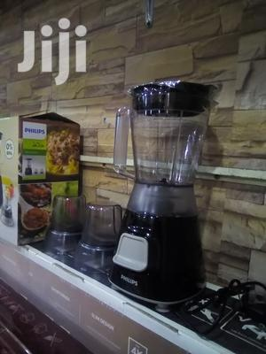 Philips Blender. 1.25L Jug, 2 Grinders. Original Brand New