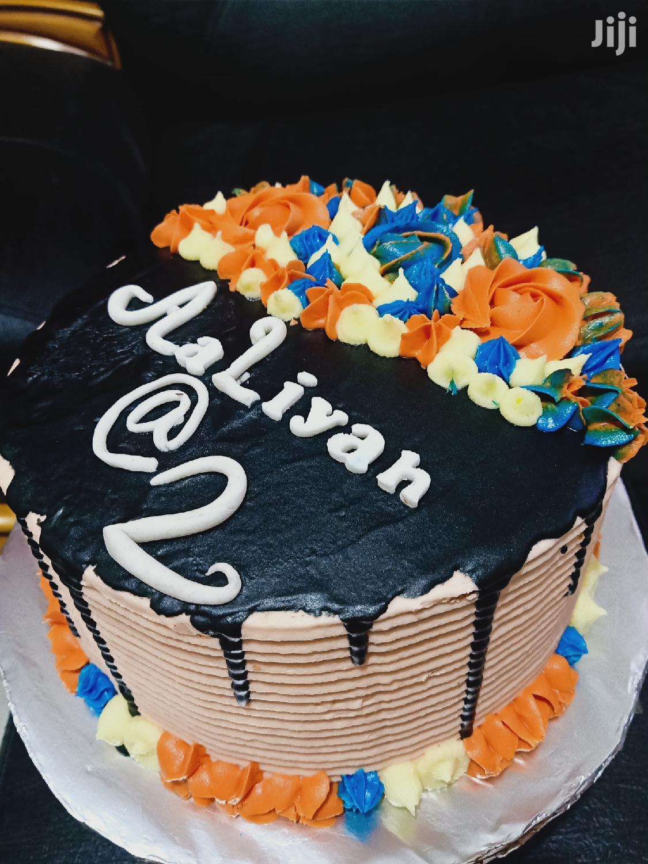 Cakes | Meals & Drinks for sale in Kampala, Central Region, Uganda