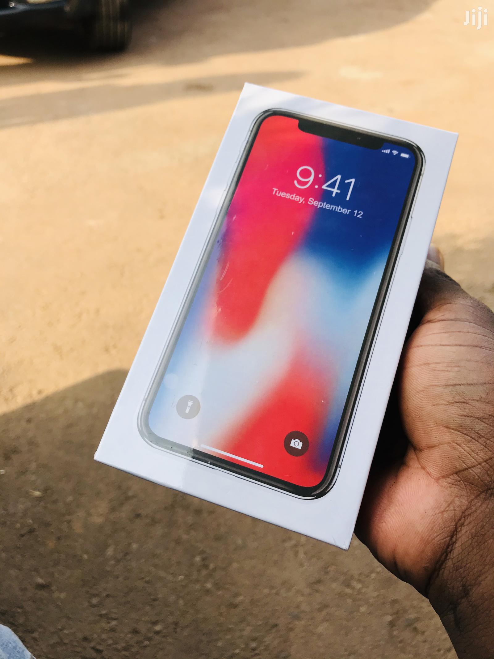 New Apple iPhone X 256 GB Gray | Mobile Phones for sale in Kampala, Central Region, Uganda