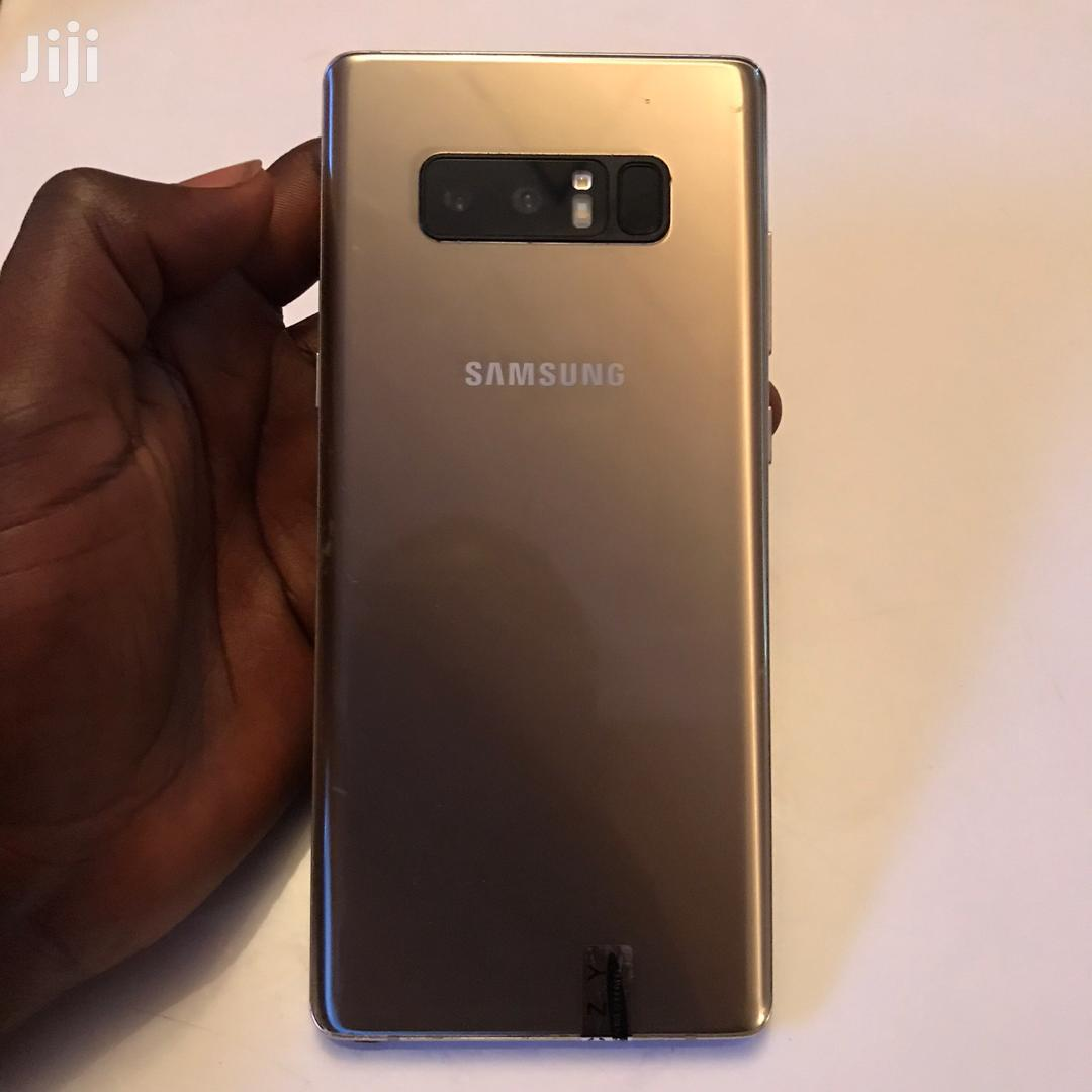 Samsung Galaxy Note 8 64 GB | Mobile Phones for sale in Kampala, Central Region, Uganda