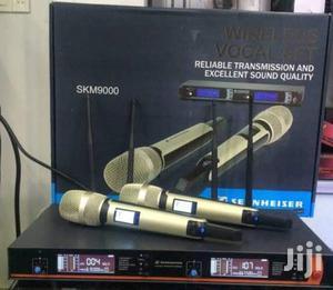 Senheiser Skm9000 Wireless Microphone | Audio & Music Equipment for sale in Central Region, Kampala
