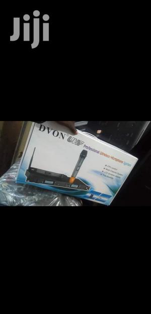 Dvon 9090 Wireless Microphone | Audio & Music Equipment for sale in Central Region, Kampala