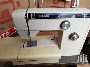 Electrical Sewing Machine