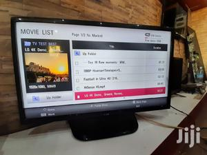 LG 32 Inches LED Flat Screen TV | TV & DVD Equipment for sale in Central Region, Kampala