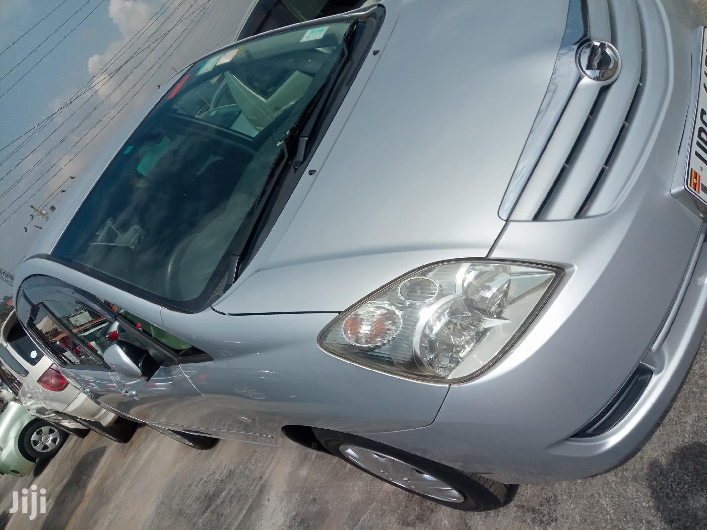 Toyota Spacio 2005 Silver | Cars for sale in Kampala, Central Region, Uganda