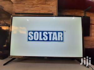 Solstar Digital Satellite Flat Screen TV 32 Inches | TV & DVD Equipment for sale in Central Region, Kampala
