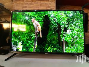 Solstar 32 Inches Digital Satellite Flat Screen TV | TV & DVD Equipment for sale in Central Region, Kampala