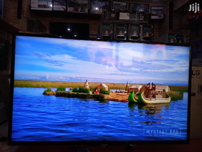 SONY Bravia 32 Inches LED Flat Screen Tv.
