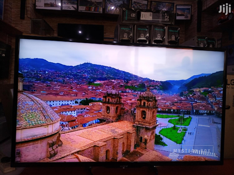 SONY Bravia 32 Inches LED Flat Screen Tv. | TV & DVD Equipment for sale in Kampala, Central Region, Uganda