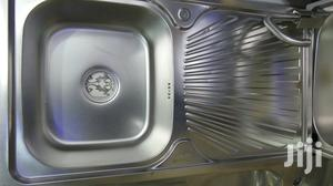 Liangdu - Single Bowl Right Hand Drain Kitchen Sink