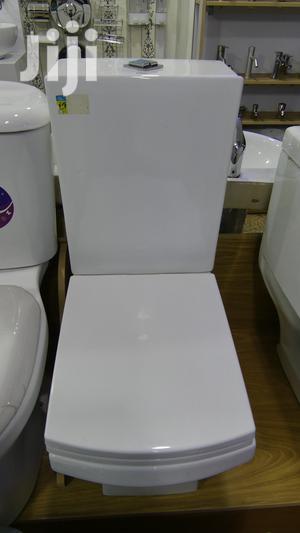 Homart Toilet -large