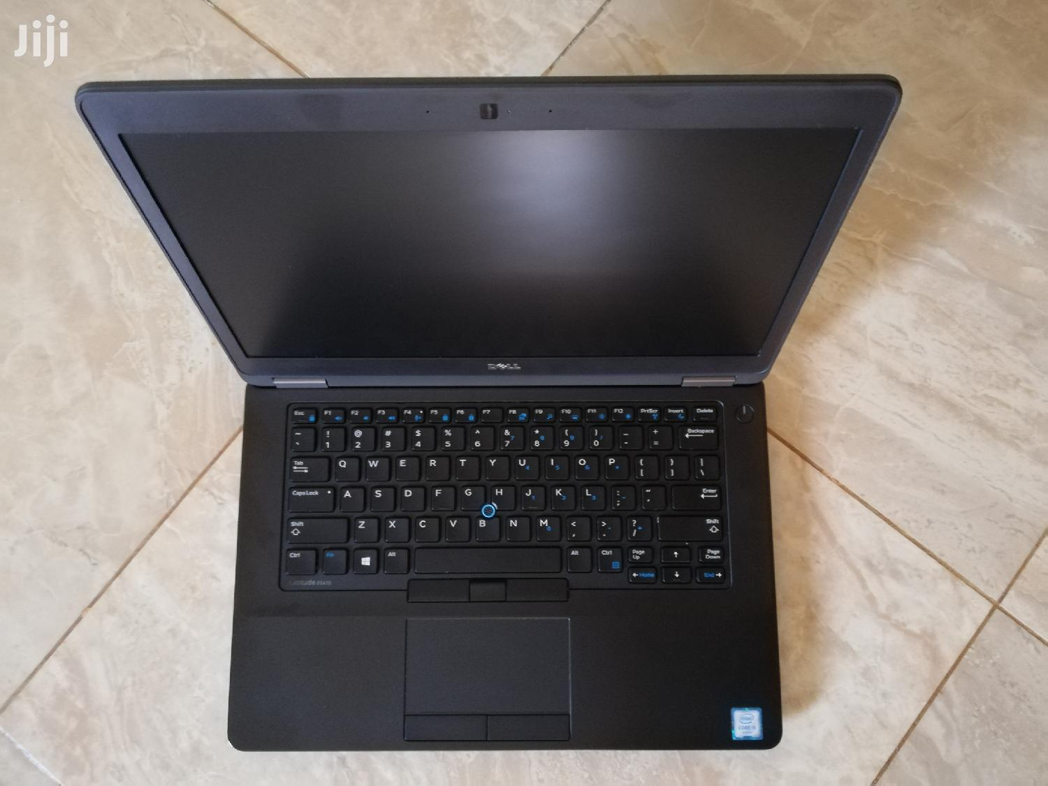 Laptop Dell Latitude 14 E5470 8GB Intel Core i5 HDD 500GB