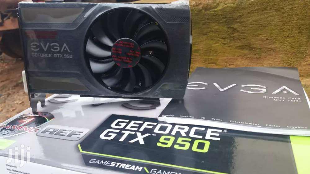 Archive: New Nvidia Geforce GTX 950 2GB GDDR5 Graphics Card