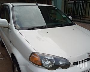 Honda HR-V 1999 1.6 White