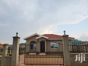 Lakeview Semi_ Furnished House For Rent In Kigo Entebbe Road