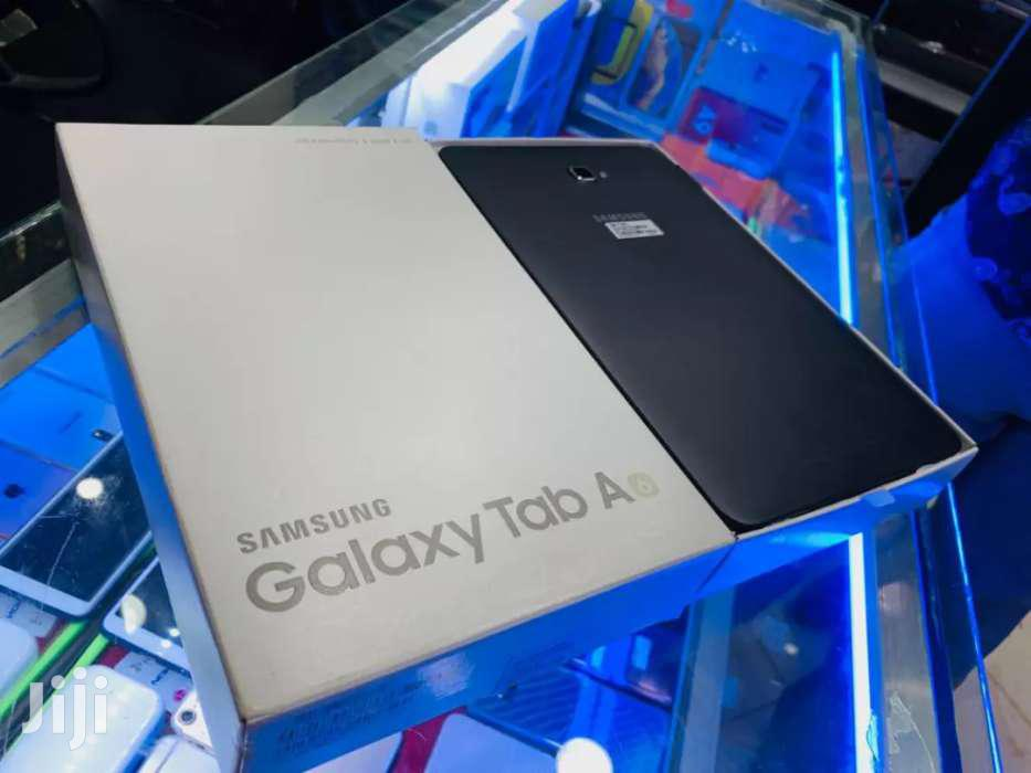 Archive: New Samsung Tab A 10.1 Inches 32gb