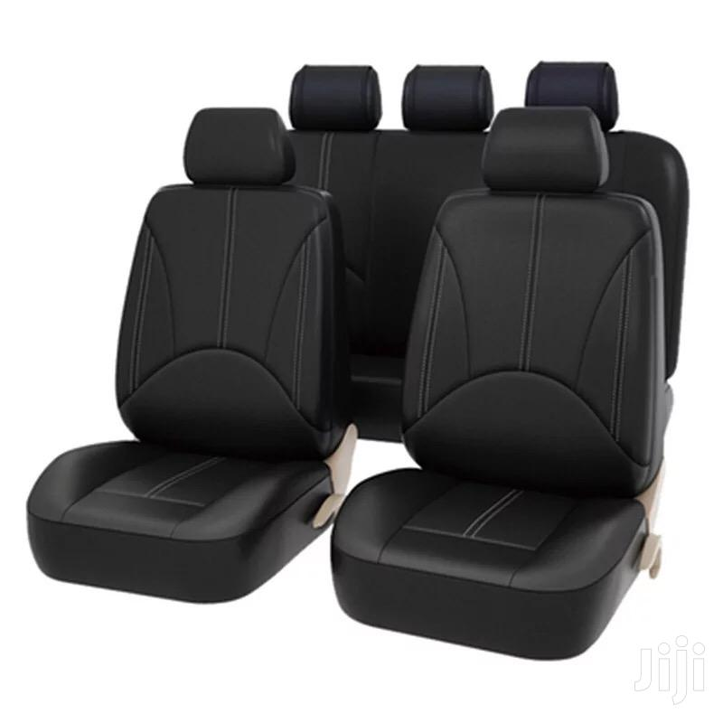 Universal Leather Car High Quality Seat Covers