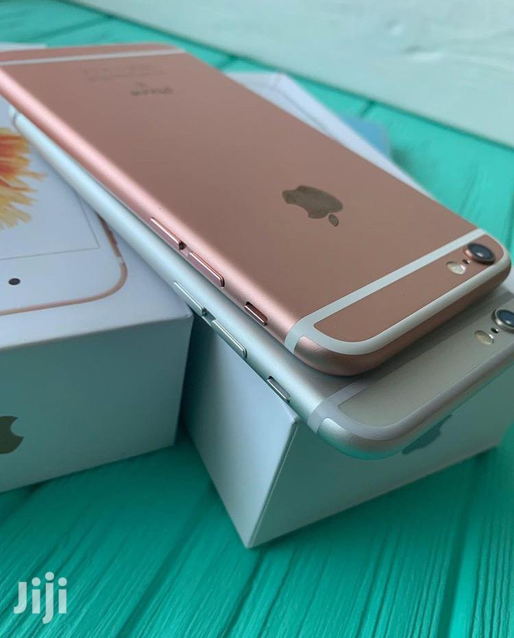 Archive: New Apple iPhone 6s Plus 16 GB Silver