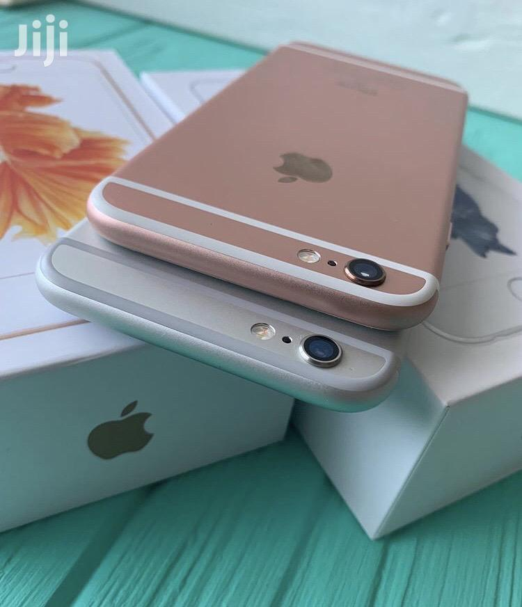 Archive: New Apple iPhone 6s Plus 64 GB Silver