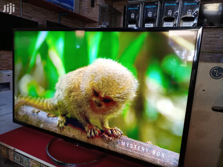 SONY Bravia 55 Inches Smart 4K, Flat Screen TV