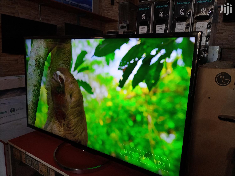SONY Bravia 55 Inches Smart 4K, Flat Screen TV | TV & DVD Equipment for sale in Kampala, Central Region, Uganda