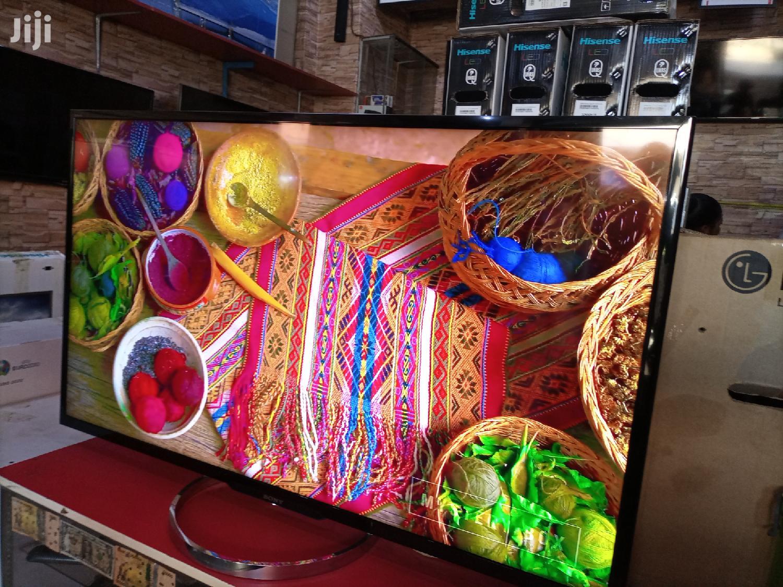 Original SONY Bravia 55 Inches Smart 3D Flat Screen Tv,4K | TV & DVD Equipment for sale in Kampala, Central Region, Uganda