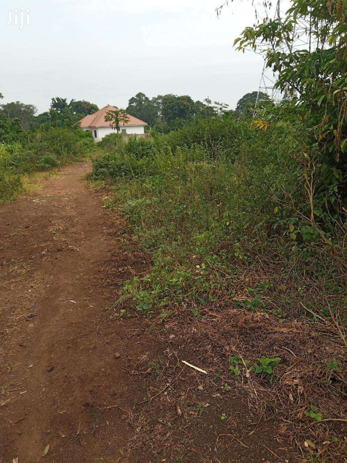 4 Acres Of Land At Luwero Naluvule For Sale | Land & Plots For Sale for sale in Luweero, Central Region, Uganda