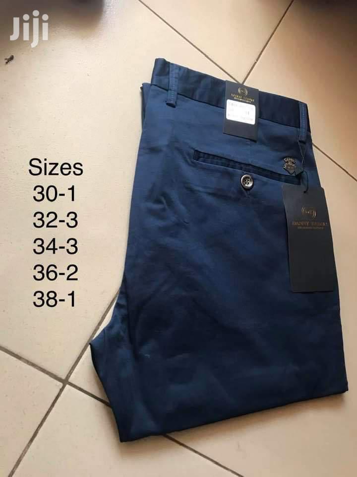 Khaki Trousers | Clothing for sale in Kampala, Central Region, Uganda