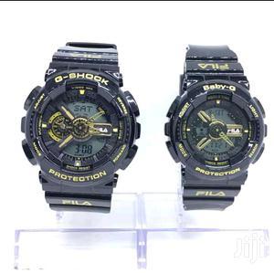 Casio G Shock Unisex Watch | Watches for sale in Central Region, Kampala