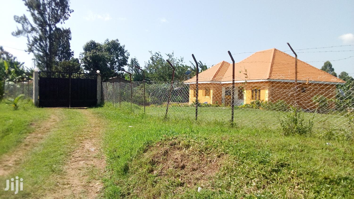 3bedroom Residential House on Sale | Houses & Apartments For Sale for sale in Kabalore, Western Region, Uganda