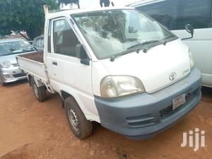 Toyota Townace 2007 White | Trucks & Trailers for sale in Central Region, Kampala