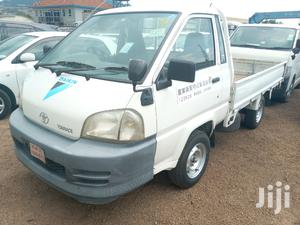 Toyota Townace 2006 White   Trucks & Trailers for sale in Central Region, Kampala
