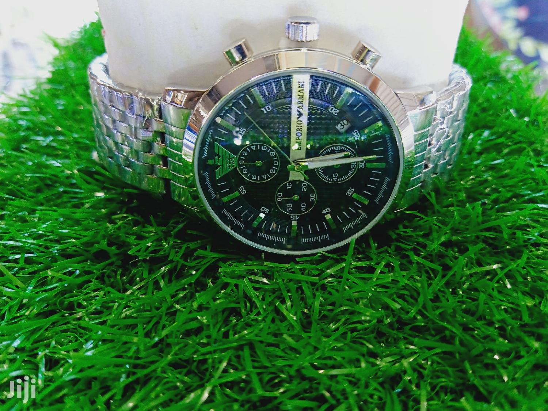 Emporio Armani Watch | Watches for sale in Kampala, Central Region, Uganda