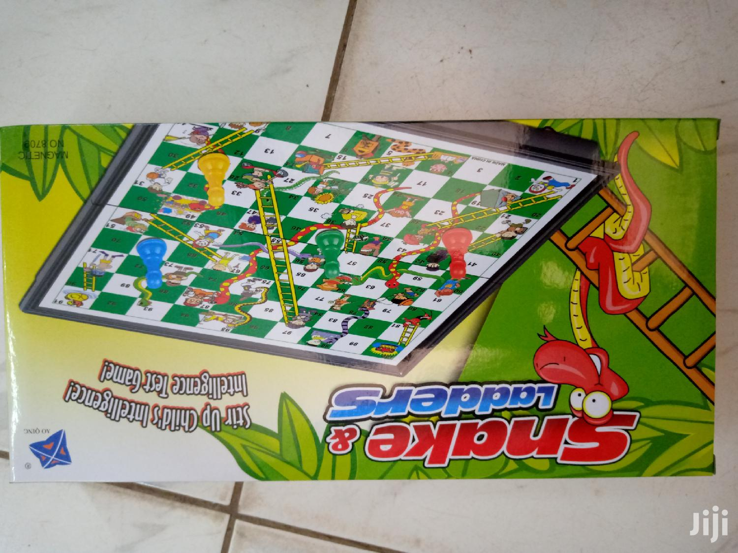 Snakes And Ladders | Books & Games for sale in Kampala, Central Region, Uganda