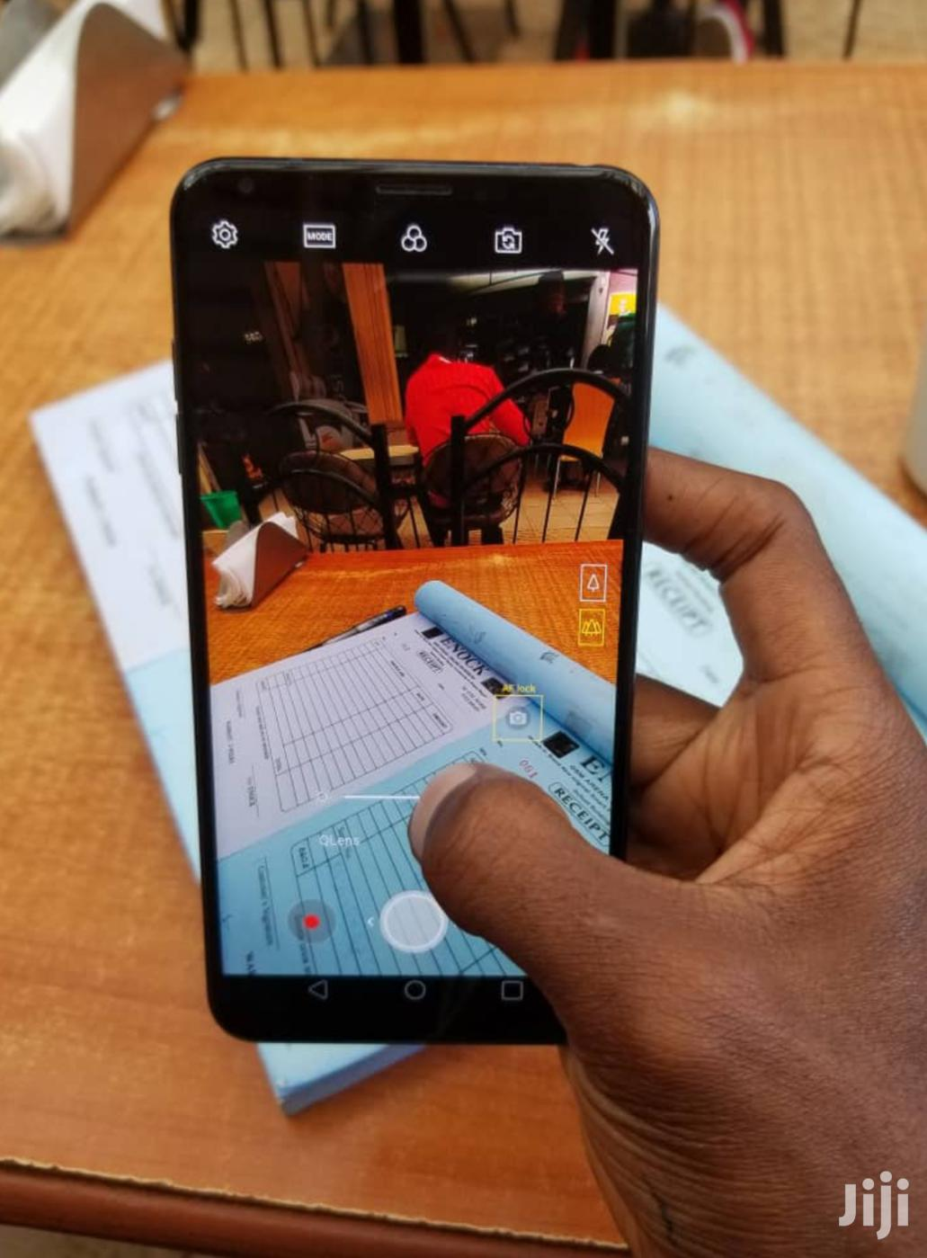 LG L600v Black | Mobile Phones for sale in Kampala, Central Region, Uganda