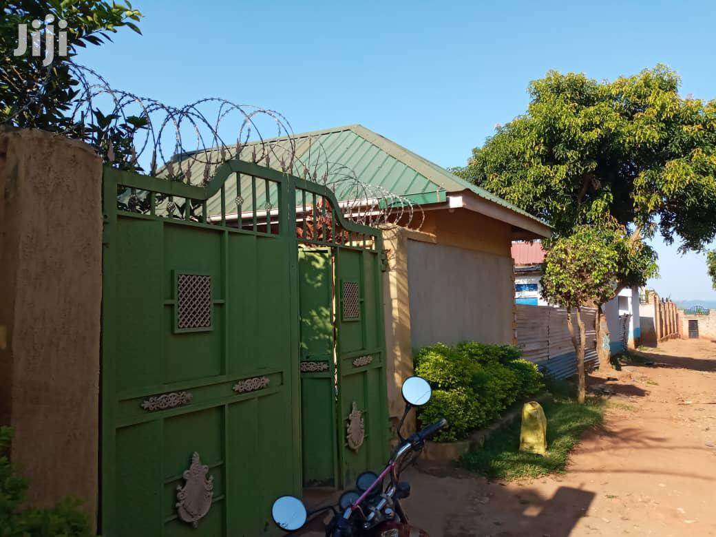 Very Sweetdeal Of 2homes In One Fence On Sale After Munyonyo   Houses & Apartments For Sale for sale in Kampala, Central Region, Uganda