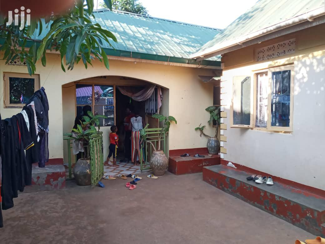 Very Sweetdeal Of 2homes In One Fence On Sale After Munyonyo
