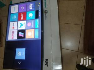 Hisense 55 Inch Smart Tv