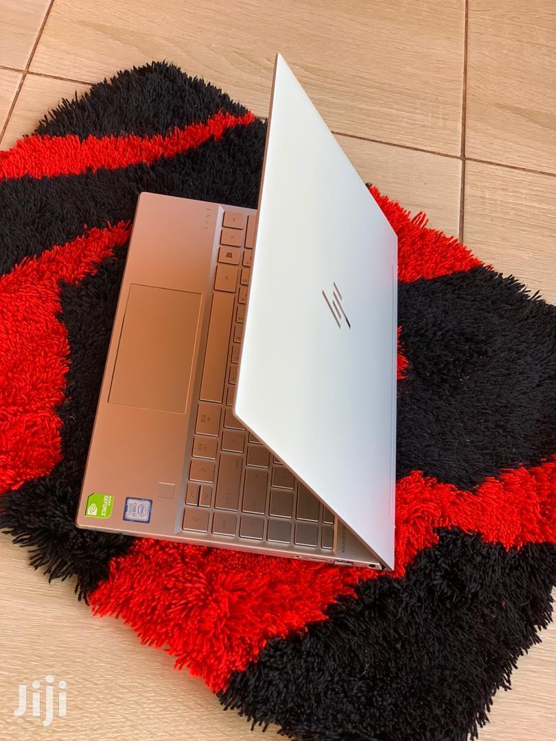 New Laptop HP Envy 13t 8GB Intel Core I7 SSD 256GB | Laptops & Computers for sale in Kampala, Central Region, Uganda