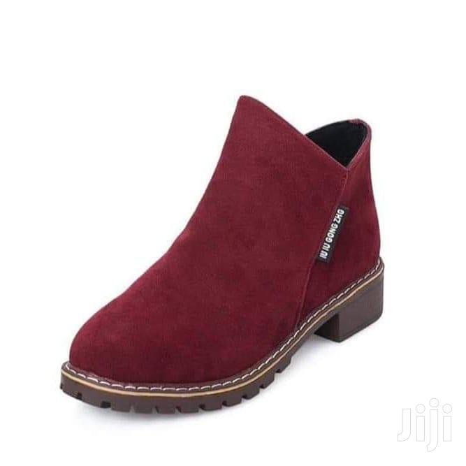Ladies Classy Boots | Shoes for sale in Kampala, Central Region, Uganda