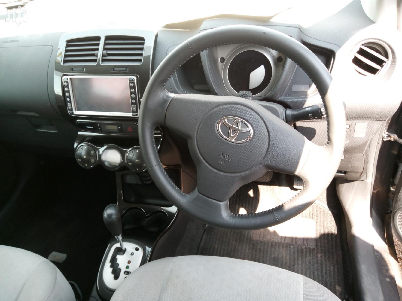 Toyota IST 2008 Gray | Cars for sale in Kampala, Central Region, Uganda