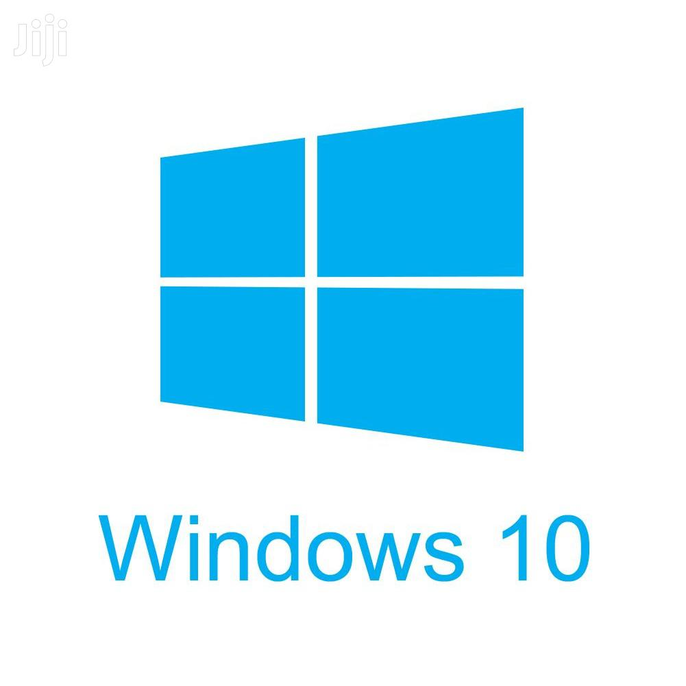 Windows 10 Latest Version Installation And All Other Windows