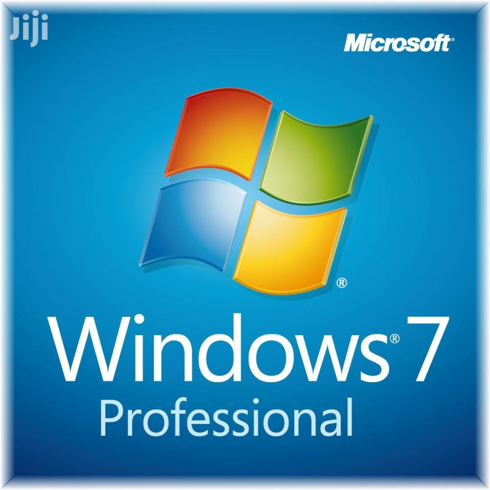 Windows 10 Latest Version Installation And All Other Windows | Software for sale in Kampala, Central Region, Uganda